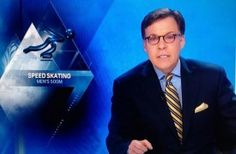 """Bob Costas Now Looks Like """"A Loser In A Prize Fight"""" Says Sochi Understudy Matt Lauer On Stepping Into NBC Primetime Broadcast"""