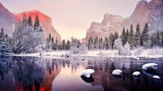 winter photography hd - Google Search