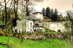 Castle Bosiljevo