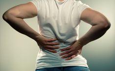Back Pain McKinney - (214) 618-9600