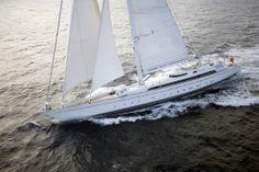 Most-Expensive-Sailboats-In-The-World-Mirabella-V. Super Yachts, Most Expensive, Sailing Ships, Racing, World, Sailboats, Cruise, Money, Google Search