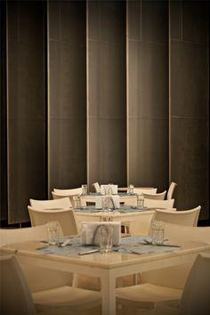 Restaurante Oiticica / Rizoma Arquitetura