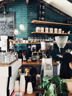 Eat Your Way From Brisbane to Byron Bay, Australia — Sapphire & Elm Travel Co. Little's Coffee, Coffee Shop, Byron Bay Restaurants, Countries Of Asia, Balcony Bar, Country Shop, Melbourne Street, Corner Pantry, Tasting Menu
