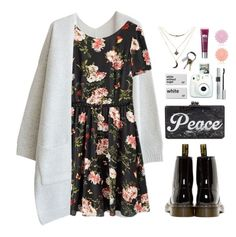 """""""*1280"""" by cutekawaiiandgoodlooking ❤ liked on Polyvore featuring Dr. Martens, Edie Parker, Charlotte Russe, Origins, Christian Dior, CB2, Tocca, beautifulhalo, bhalo and throwbackstyle"""