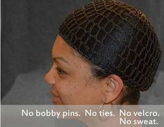 dorothy hairstyle : 1000+ images about Doobie Hair Care - doobie wrap hair wrap on ...