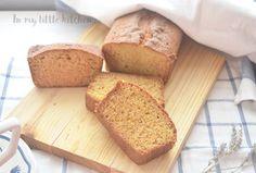 Cake de limón de Mey Hoffman