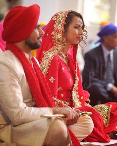 Indian fusion wedding. Bride and groom together. Wedding photography by JSK Photography