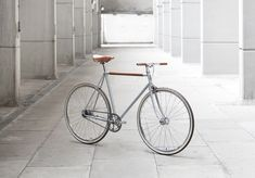 A Minimal 2-Speed City Bike has More than Meets the Eye