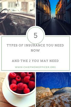 The 3 Ways I've Used Insurance - and the 2 I Wish I Had (Plus Bonus on Businesses! Disability Insurance, Working Mom Tips, Insurance Comparison, Identity Theft, Get Out Of Debt, I Wish I Had, Your Family, Money Tips, May