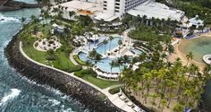 World Hotel Finder - Caribe Hilton San Juan