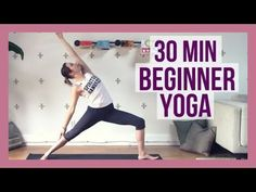 When you need yoga ASAP, the good news is you don't have to stop, drop, and find a yoga class at your local studio. Here are 8 free yoga channels! Bikram Yoga, Ashtanga Yoga, Vinyasa Yoga, Yin Yoga, Yoga For Beginners Youtube, Yoga Youtube, 30 Minute Yoga, Morning Yoga Routine, Different Types Of Yoga