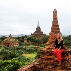 8 Practical Ways I Make Travel a Major Part of My Life and Career