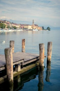 I went to Lake Garda. What!?   #travel #photography #tips #chiophotography #Italy. Places to go