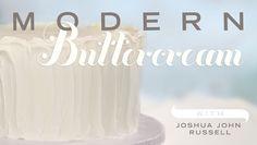 Modern Buttercream..a free video series