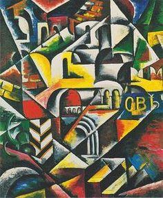 Lyubov-Sergeyevna-Popova-Cubist-landscape-city-S.JPG (246×300)