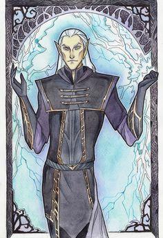 For Dominion by LadySiryna.deviantart.com on @DeviantArt