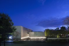 Galeria de Museu da Literatura Koshinokuni / Yasuyuki Ito/CAn - 18