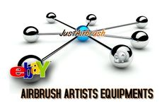 NEW Section of JustAirbrush.com - Airbrush Equipments: Search and found in seconds the lates offers from Ebay for the Airbrush! - See more at: http://www.justairbrush.com/airbrush-equipments
