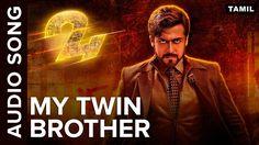 Brothers tamil movie songs