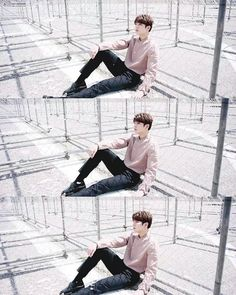 Jungkook l Young Forever✌