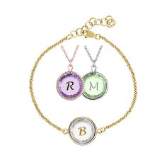 There will never be another you. Let your jewelry reflect that.  Shop Initial Pendants> https://lovependants.com/jewelry/initials-pendant.html Starting at $122