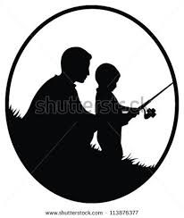 images of grandpa and child fishing - Google Search