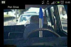 Pen drive