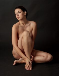 Will not Nude female figure study models