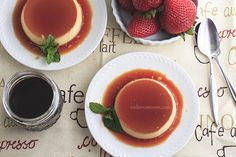 Bánh Flan (Caramel) sữa Dừa | Candy Can Cook Flan, Caramel, Pudding, Cook, Candy, Canning, Desserts, Salt Water Taffy, Sweet
