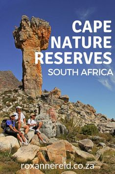 Cape Nature reserves: from Cederberg to Kogelberg and more - Roxanne Reid - Holiday Resort Mountain Zebra, Built In Braai, African Holidays, Eco Cabin, Responsible Travel, Holiday Resort, Rock Pools, Biomes, Whale Watching