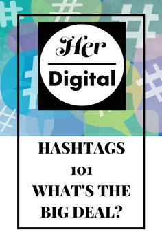 Grow your business using hashtags on Twitter and Instagram...