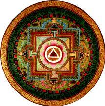 Mandala - Simbología Sagrada 5