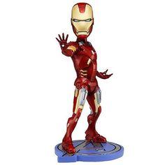 Avengers The Movie Headknocker - Ironman