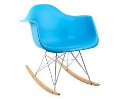 Cadeira Firenzze - Azul