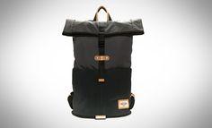 Harvest Label Trekker Flaptop Backpack