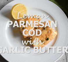 Baked Lemon Parmesan Cod with Garlic Butter is my most popular recipe! It's gluten free, low carb, keto friendly and loved by people all over the world! recipe videos Baked Cod with Parmesan and Garlic Butter Cod Recipes Oven, Baked Cod Recipes Healthy, Best Fish Recipes, Cod Fish Recipes, Salmon Recipes, Popular Recipes, Seafood Recipes, Low Carb Recipes, Cooking Recipes