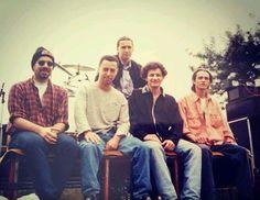 Banda Beco anos 90