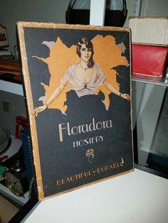 FloraDora Hosiery