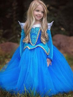 a7b0750da1 BEST Sleeping Beauty Aurora Costume 50% Off-Free Shipping-Chill And Slay  Wonderland