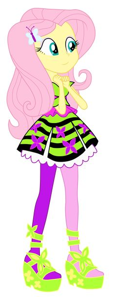 Fluttershy by MixiePie on DeviantArt