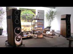 High End 2016: Auris Audio