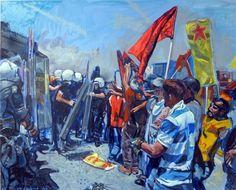turkish revolution.jpg @Wim Carrette