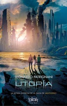Utopía (Multiverso, #3)