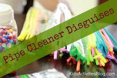 Kids Activities Blog — Fun Learning Activities for Preschoolers and Kids