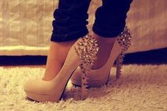 ooh-la-love!! #heels