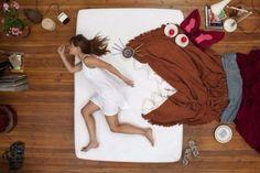 Идея фотосессии в спальне / Фото (идеи съемок) / ВТОРАЯ УЛИЦА