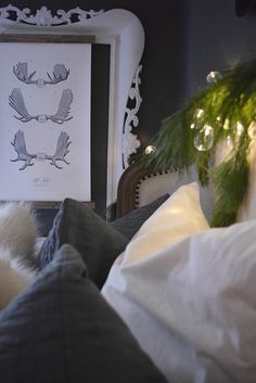 Christmas Home Tour - Nesting With Grace