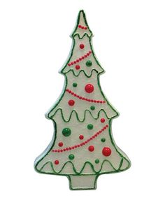 Christmas Tree Lighted Décor by Union Products