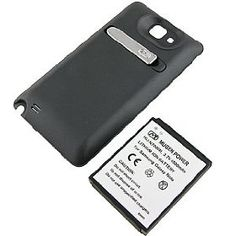 Mugen Power Extended Battery w/ Battery Cover for Samsung Galaxy Note GT-N7000, Black  Click here to Order ==> http://www.amazon.com/dp/B006ZQL6IS/?tag=nanza-20