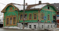 Столица Купеческой республики - Когда-нибудь я обязательно совершу кругосветное путешествие!